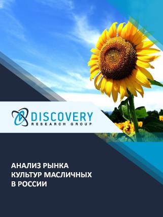 Маркетинговое исследование - Анализ рынка культур масличных в России