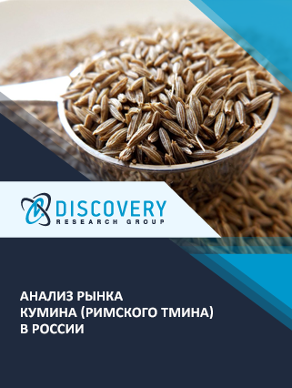 Маркетинговое исследование - Анализ рынка кумина (римского тмина) в России