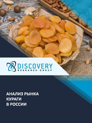 Маркетинговое исследование - Анализ рынка кураги в России