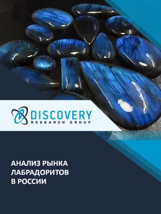 Маркетинговое исследование - Анализ рынка лабрадоритов в России