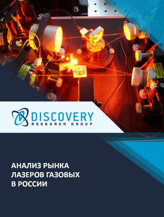 Анализ рынка лазеров газовых в России