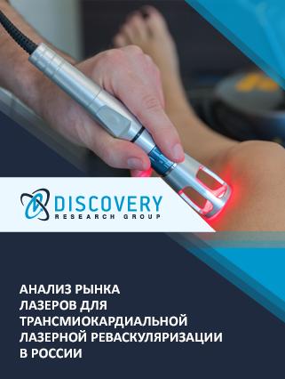Анализ рынка лазеров для трансмиокардиальной лазерной реваскуляризации в России