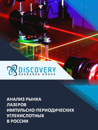 Анализ рынка лазеров импульсно-периодических углекислотных в России