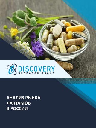 Анализ рынка лактамов в России