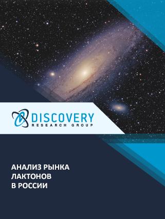 Анализ рынка лактонов в России