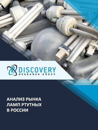 Маркетинговое исследование - Анализ рынка ламп ртутных в России