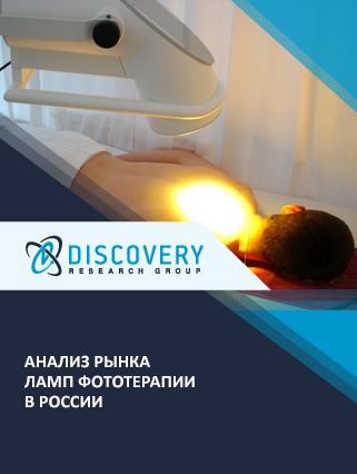 Маркетинговое исследование - Анализ рынка ламп фототерапии в России