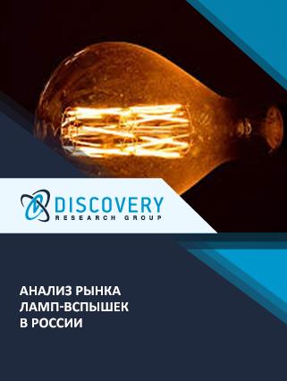 Анализ рынка ламп-вспышек в России