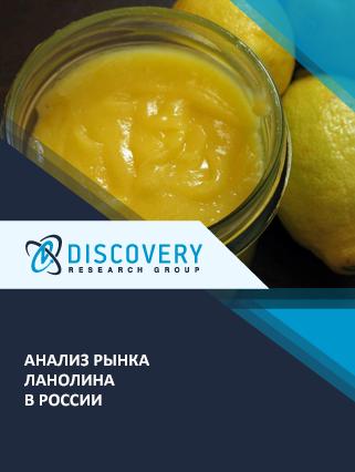 Маркетинговое исследование - Анализ рынка ланолина в России