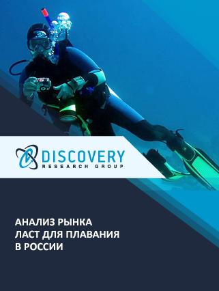 Анализ рынка ласт для плавания в России