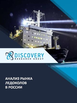 Маркетинговое исследование - Анализ рынка ледоколов в России
