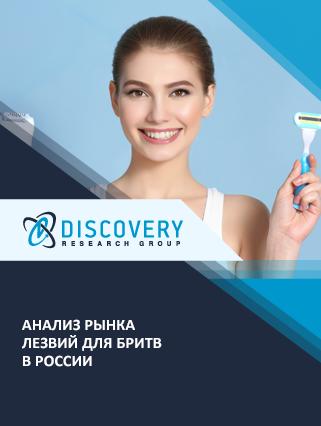 Анализ рынка лезвий для бритв в России