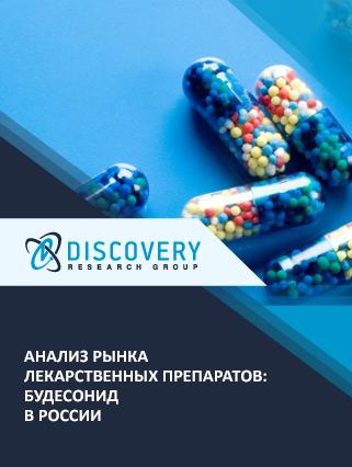 Анализ рынка лекарственных препаратов: будесонид в России