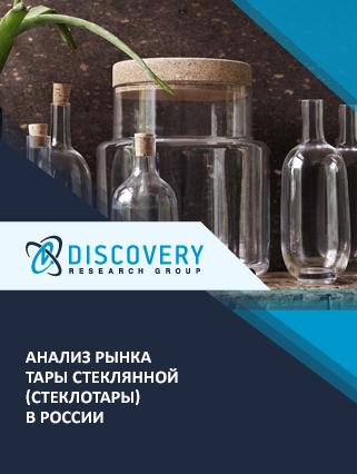 Маркетинговое исследование - Анализ рынка тары стеклянной (стеклотары) в России