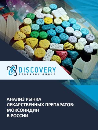 Анализ рынка лекарственных препаратов: моксонидин в России