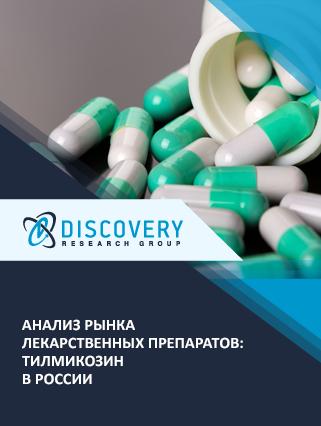 Анализ рынка лекарственных препаратов: тилмикозин в России