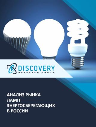 Маркетинговое исследование - Анализ рынка ламп энергосберегающих в России