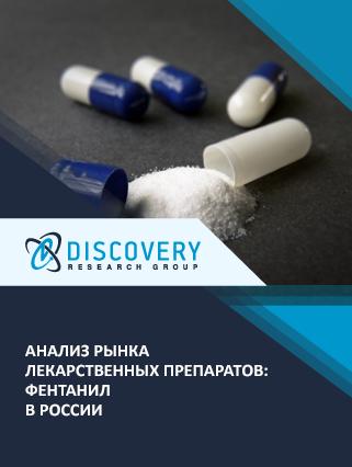 Маркетинговое исследование - Анализ рынка лекарственных препаратов: фентанил в России