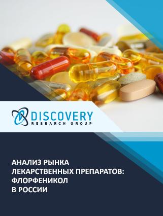 Маркетинговое исследование - Анализ рынка лекарственных препаратов: флорфеникол в России