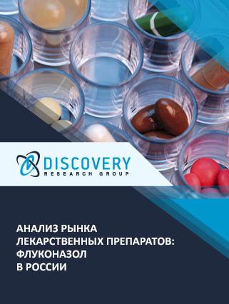 Маркетинговое исследование - Анализ рынка лекарственных препаратов: флуконазол в России