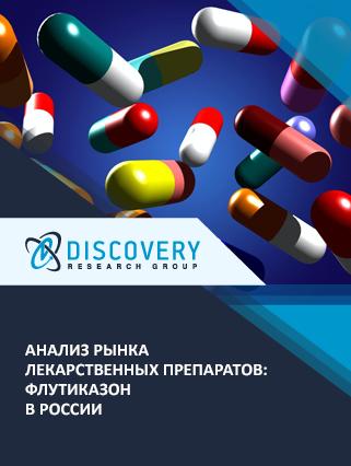 Маркетинговое исследование - Анализ рынка лекарственных препаратов: флутиказон в России