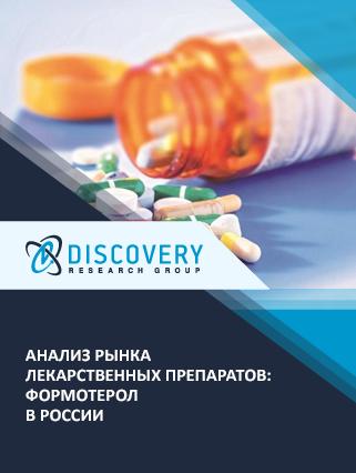 Маркетинговое исследование - Анализ рынка лекарственных препаратов: формотерол в России