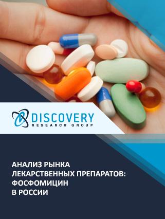 Маркетинговое исследование - Анализ рынка лекарственных препаратов: фосфомицин в России