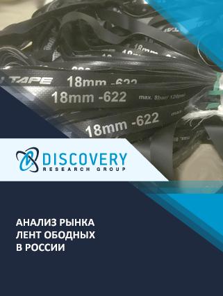 Маркетинговое исследование - Анализ рынка лент ободных в России