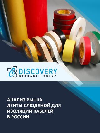 Анализ рынка ленты слюдяной для изоляции кабелей в России