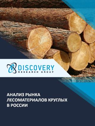 Маркетинговое исследование - Анализ рынка лесоматериалов круглых в России