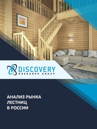 Маркетинговое исследование - Анализ рынка лестниц в России