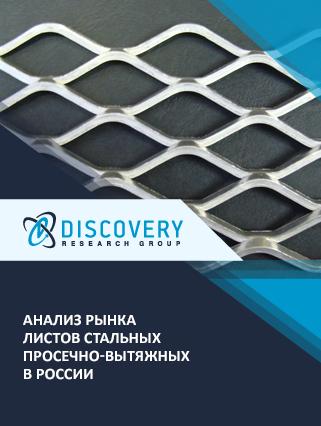 Анализ рынка листов стальных просечно-вытяжных в России