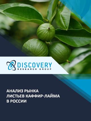 Анализ рынка листьев каффир-лайма в России