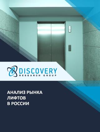 Маркетинговое исследование - Анализ рынка лифтов в России