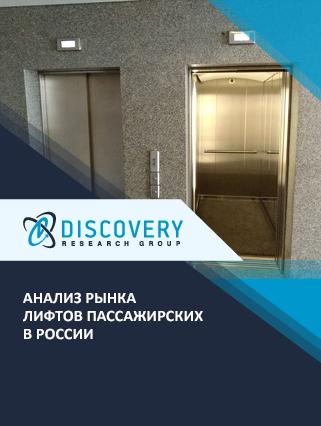 Анализ рынка лифтов пассажирских в России
