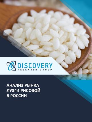 Маркетинговое исследование - Анализ рынка лузги рисовой в России