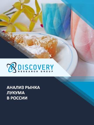 Маркетинговое исследование - Анализ рынка лукума в России