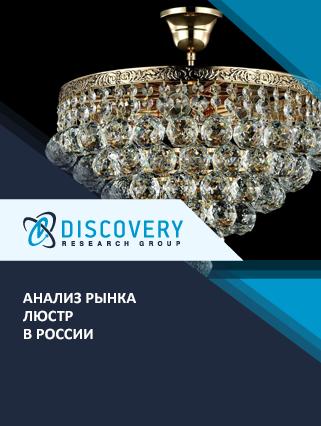 Анализ рынка люстр в России