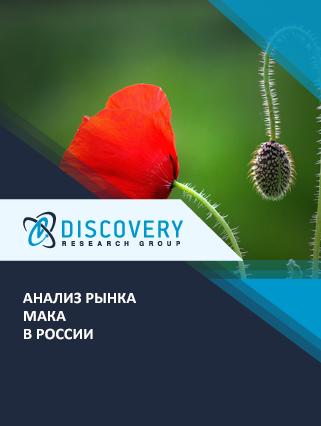 Маркетинговое исследование - Анализ рынка мака в России