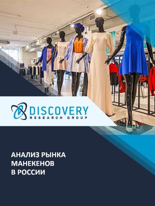 Анализ рынка манекенов в России