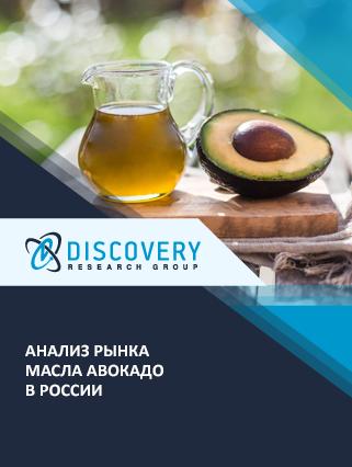 Маркетинговое исследование - Анализ рынка масла авокадо в России