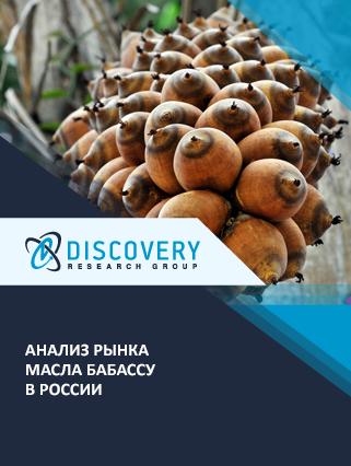 Маркетинговое исследование - Анализ рынка масла бабассу в России