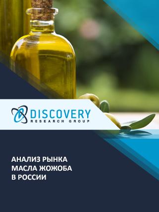 Анализ рынка масла жожоба в России