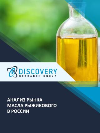 Анализ рынка масла рыжикового в России