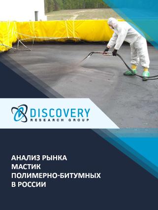 Маркетинговое исследование - Анализ рынка мастик полимерно-битумных в России