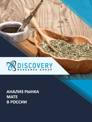 Маркетинговое исследование - Анализ рынка мате в России