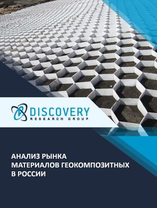 Маркетинговое исследование - Анализ рынка материалов геокомпозитных в России