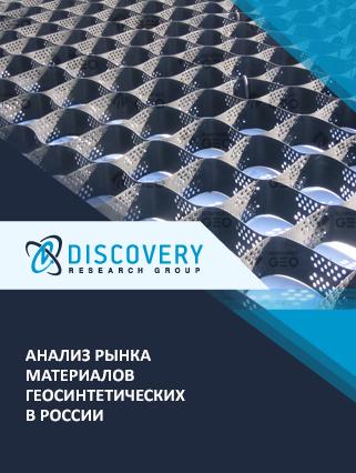 Маркетинговое исследование - Анализ рынка материалов геосинтетических в России
