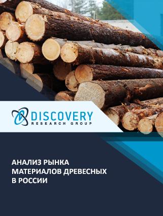 Маркетинговое исследование - Анализ рынка материалов древесных в России
