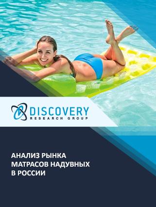 Анализ рынка матрасов надувных в России